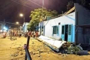 Thêm một nạn nhân vụ sập mái hiên nhà tử vong