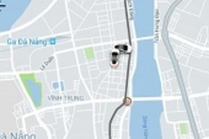 Đà Nẵng: Chưa được cấp phép Uber vẫn chạy miễn phí