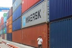 Đã bắt lại 50 trong 213 container 'biến mất' ở Cát Lái