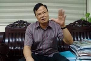 Giám đốc Sở Tài nguyên Yên Bái kê khai tài sản chưa đầy đủ