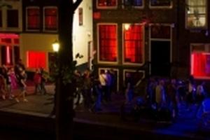 Nhà thổ kiểu mới cho gái mại dâm ở Hà Lan