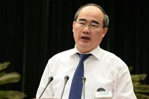 TP.HCM đề nghị tăng gấp đôi lương cán bộ, công chức