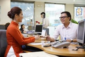 Sacombank được niêm yết bổ sung 400 triệu cổ phần từ hoán đổi với Phương Nam