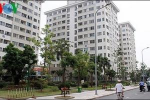 Đánh thuế nhà thứ 2 trở lên: Chống đầu cơ bất động sản