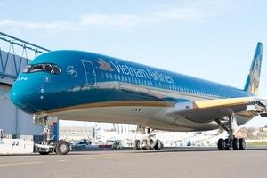 Đến năm 2020 giảm vốn nhà nước tại Vietnam Airlines còn 51%