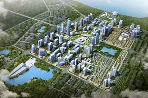 Daewoo và siêu dự án bất động sản hơn 30 tỷ USD 'chết yểu' tại Việt Nam