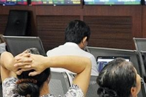 Cổ phiếu ngân hàng tăng giá, VN-Index hồi phục sau 2 phiên giảm
