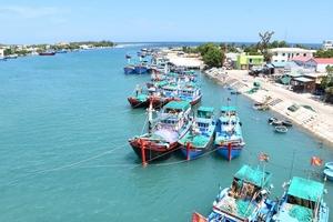Điểm đến 2/9: Ninh Thuận - nơi thêm gam màu cuộc sống