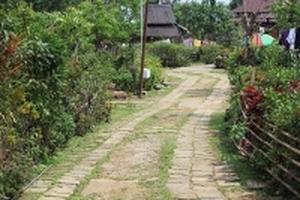 Bí quyết của ngôi làng sạch nhất châu Á