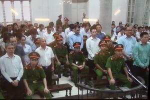 [Live] Xét xử Hà Văn Thắm sáng 29/8: Tiếp tục công bố cáo trạng