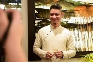 Họa sĩ Trần Nhật Thăng: Tay chơi vs họa sĩ