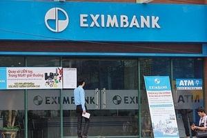 Còn lỗ luỹ kế hơn 166 tỷ đồng, cổ phiếu Eximbank tiếp tục giữ nguyên diện cảnh báo