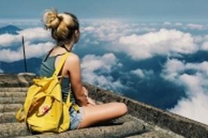 Rời khỏi thành phố chật hẹp, đến với Vườn quốc gia Bạch Mã xanh mướt hút tầm mắt