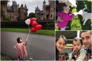Bí quyết giúp bé cùng gia đình đi du lịch 2/9 vui vẻ, khỏe mạnh