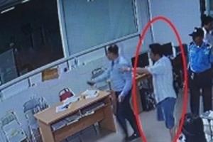 Vụ hành hung bác sĩ: Kiểm tra dấu hiệu vi phạm của chủ tịch phường