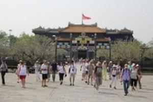 Hoàng cung Huế mở cửa miễn phí mừng Quốc khánh 2/9