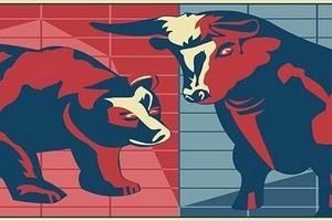Giá trị vốn hóa thị trường chứng khoán cuối tháng 8 đạt 57,4% GDP