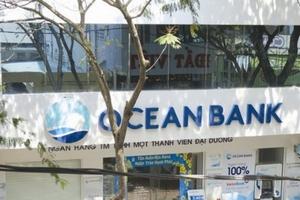 OceanBank - ngân hàng sân sau của PetroVietnam
