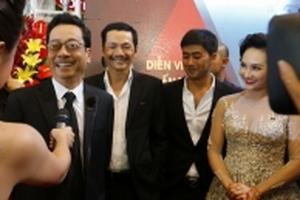 'Người phán xử' thắng lớn tại Lễ trao giải Ấn tượng VTV (VTV Awards) 2017