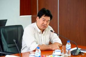 Vụ án Hà Văn Thắm: 'Mỗi lần đưa tiền cho Chủ tịch BSR Nguyễn Hoài Giang từ 500 triệu đến 1 tỷ đồng'