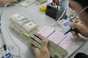 Ba nguyên nhân kéo tín dụng ngoại tệ tăng mạnh trong 8 tháng đầu năm