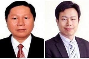Phó Giám đốc ĐH Quốc gia Hà Nội làm Thứ trưởng Bộ Lao động -Thương binh và Xã hội