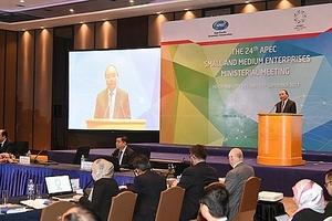 Thủ tướng đề nghị thành lập Quỹ hỗ trợ, khuyến khích doanh nghiệp nhỏ và vừa