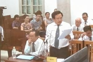 [Live] Xét xử Hà Văn Thắm sáng 15/9: Bản án tử hình của Nguyễn Xuân Sơn liệu có thay đổi?