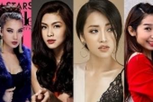 Những sao nữ Việt mang cung hoàng đạo Thần Nông: 'Thần bí và đầy kiêu hãnh'