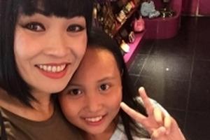 Phương Thanh lần đầu thừa nhận cha bé Gà đã qua đời