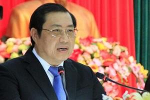 Mắc khuyết điểm nghiêm trọng, ông Nguyễn Xuân Anh và ông Huỳnh Đức Thơ cùng bị đề nghị kỷ luật
