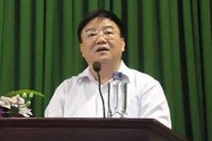 Đề nghị kỷ luật Chủ tịch Tập đoàn Hóa Chất Việt Nam Nguyễn Anh Dũng