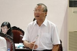 Đề nghị kỷ luật nguyên Chủ tịch tỉnh Gia Lai Phạm Thế Dũng