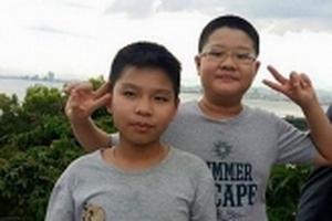 Hà Nội: Đã tìm thấy 2 bé trai mất tích sau giờ tan học