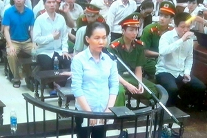 [Live] Xét xử Hà Văn Thắm chiều 20/9: Nguyễn Xuân Sơn mong được minh oan tội tham ô