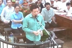 [Live] Xét xử Hà Văn Thắm sáng 20/9: Hà Văn Thắm mong được tuyên vô tội