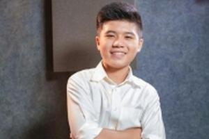 Minh Khang: 'Sau khi phim 'Cô gái đến từ hôm qua' ra mắt, em vui đến muốn khóc'
