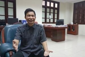 Quyền Vụ trưởng Nguyễn Minh Mẫn khẳng định 'không xin lỗi'!