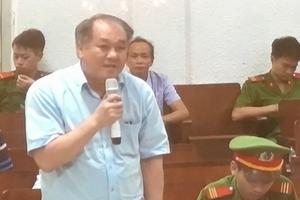 [Live] Xét xử Hà Văn Thắm sáng 21/9: Các nguyên đơn dân sự lên tiếng