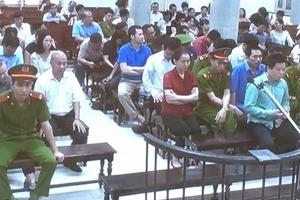 [Live] Xét xử Hà Văn Thắm chiều 22/9: Viện Kiểm Sát có giữ nguyên quan điểm luận tội các bị cáo?