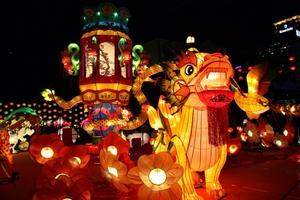 Lên thành Tuyên xem hội Trung thu: Hướng dẫn chi tiết đường đi lối lại và dịch vụ lưu trú