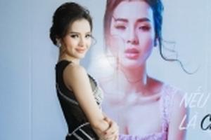 Phương Trinh Jolie: 'Tôi không cố tình mang đời tư để câu view'