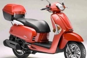 Top 4 xe máy 50cc đẹp 'chất lừ', giá chỉ từ 15 triệu đồng tại Việt Nam