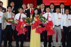 Vụ 'quan lộ thần tốc của hotgirl xứ Thanh': chỉ khiển trách phó chủ tịch UBND tỉnh