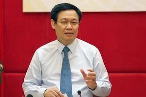 Phó thủ tướng: Tăng trưởng GDP quý III cao tới 7,46% là có căn cứ rõ ràng