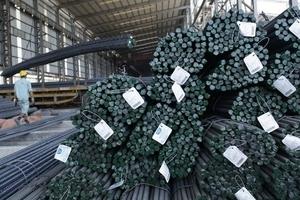 HSC: Hoà Phát lãi 2.320tỷ đồng quý III, tăng 45% cùng kỳ nhờ giá thép xây dựng tăng