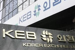 Ngân hàng Hàn Quốc đóng cửa văn phòng đại diện tại TP HCM