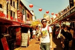 Ít tiền đừng lo: Đây là gợi ý du lịch Singapore 3 ngày tiết kiệm