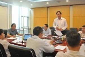 Cục trưởng bị cách chức vì Formosa vẫn làm Phó đoàn kiểm tra Formosa