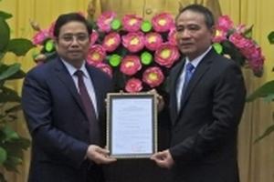 'Ông Trương Quang Nghĩa làm bí thư Đà Nẵng là phương án phù hợp nhất'